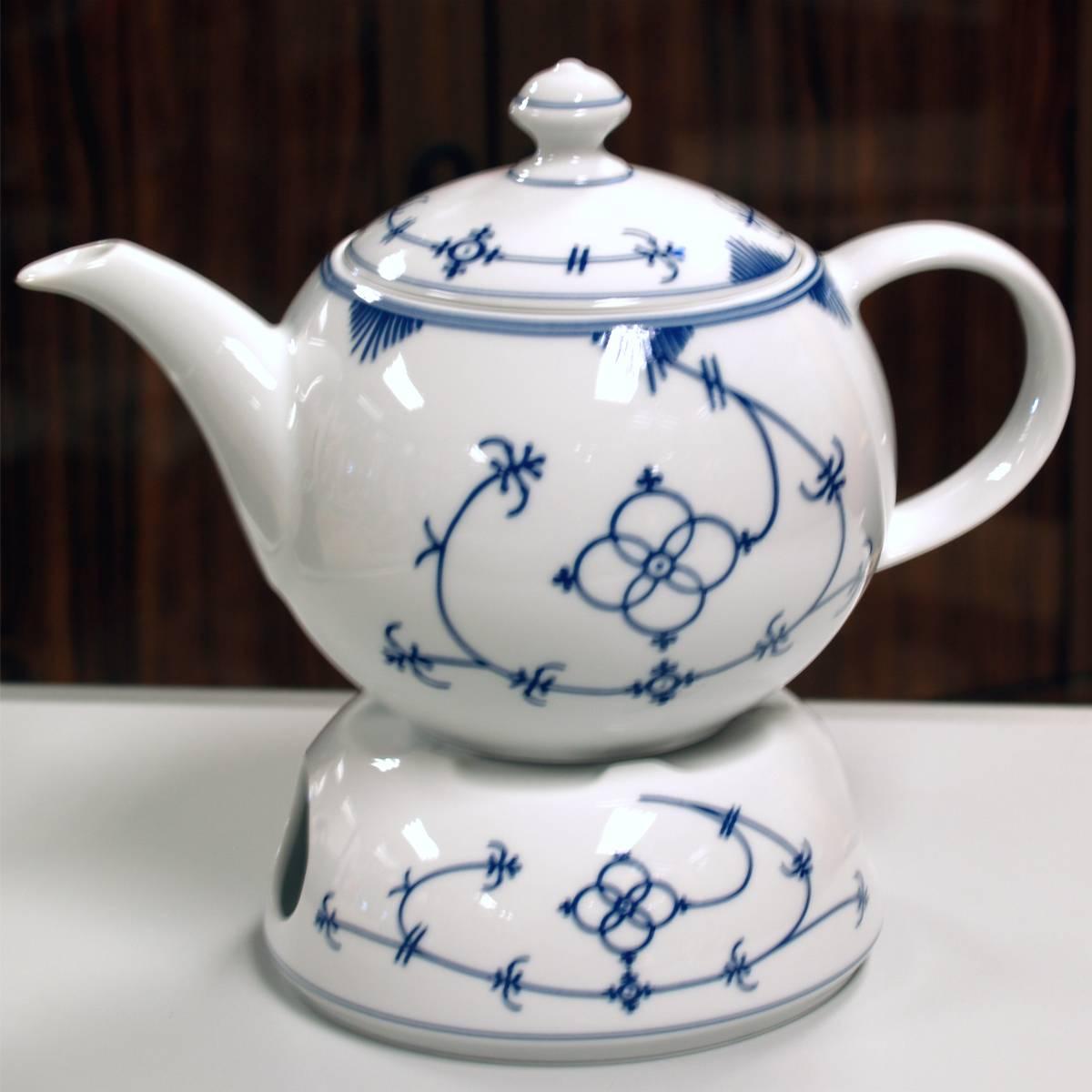 Winterling - Porzellan · Indisch Blau